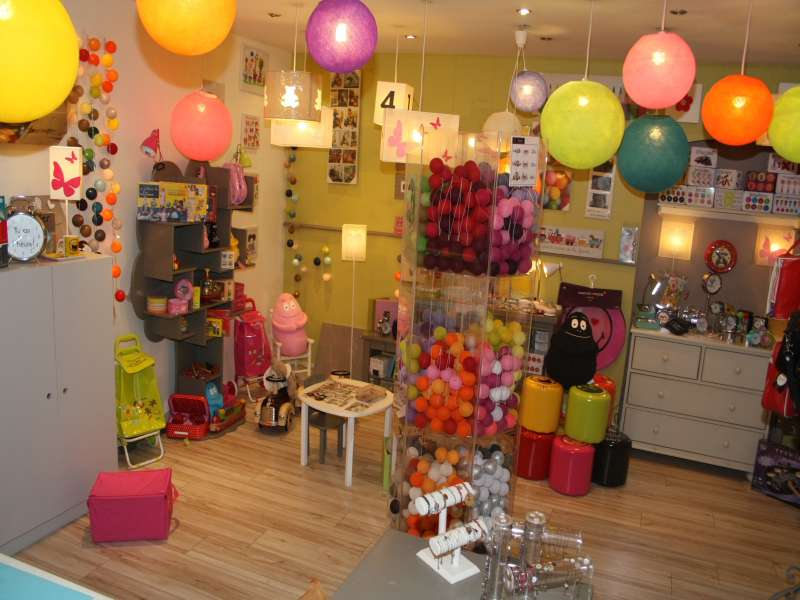 Magasin deco enfant