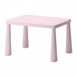 Chaise table enfant ikea