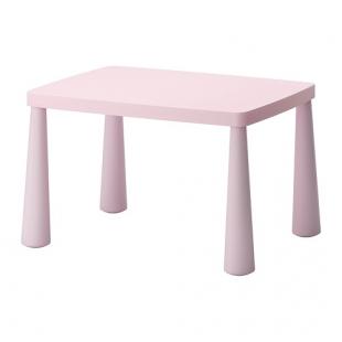 Chaise table enfant ikea