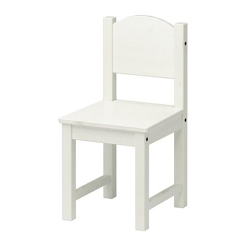 Petite chaise enfant ikea