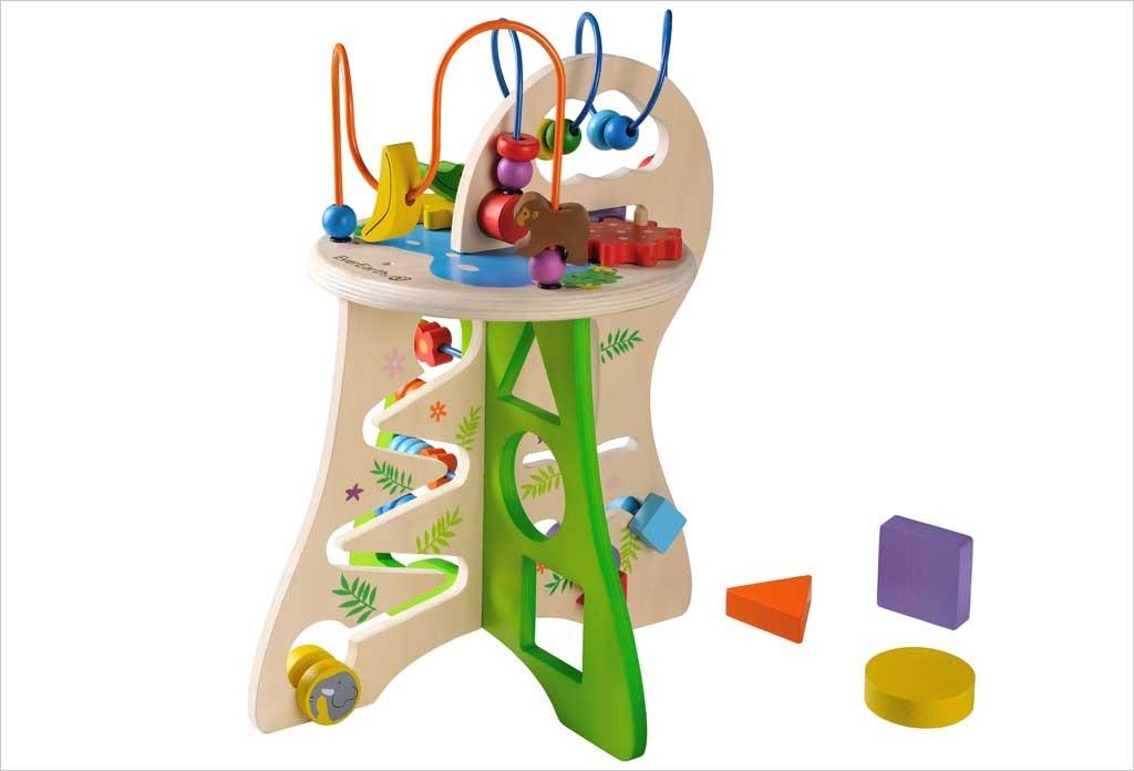 Table d activité enfant