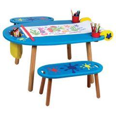 Table dessin bebe