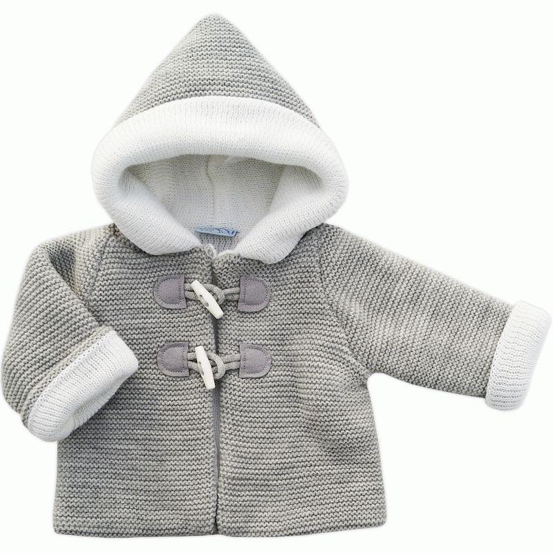 fca52dfba94f8 Manteau bébé garçon 3 mois - ouistitipop