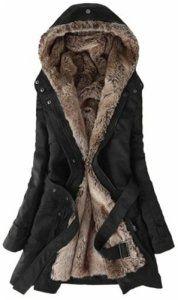 Manteau hiver 12 ans