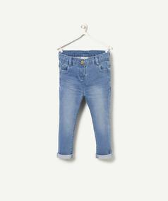 Blouson jean bebe fille