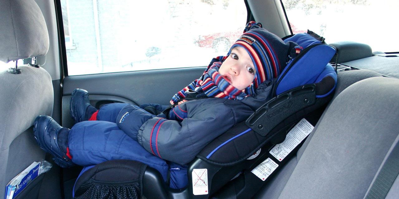 Siege bebe pour auto