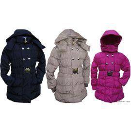 Manteau doudoune fille 6 ans