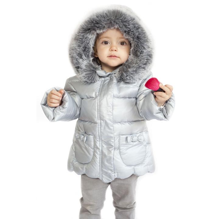 517d7a836365d Manteau bebe 18 mois fille - ouistitipop