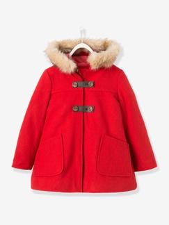 Manteau veste fille