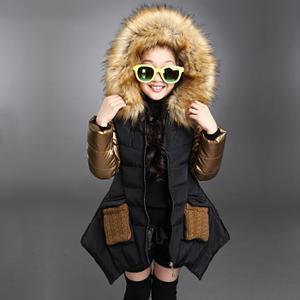Manteau pour fille de 12 ans