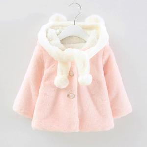 Cape manteau bebe