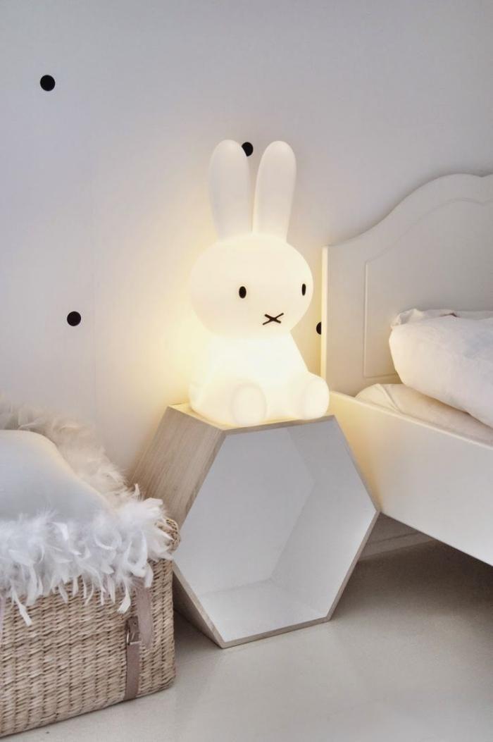 Lampe veilleuse garcon