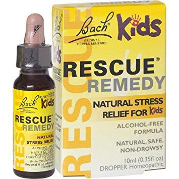 Rescue kid