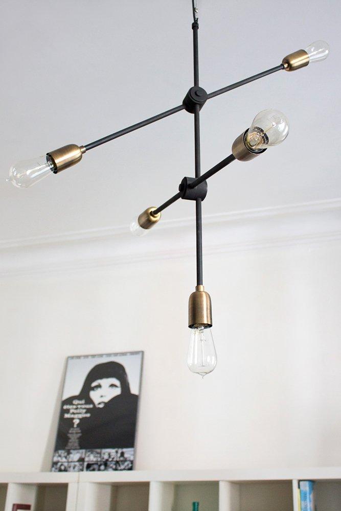 luminaire bordeaux ouistitipop. Black Bedroom Furniture Sets. Home Design Ideas