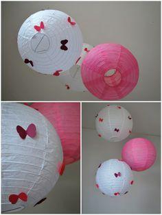 Boule japonaise chambre bébé