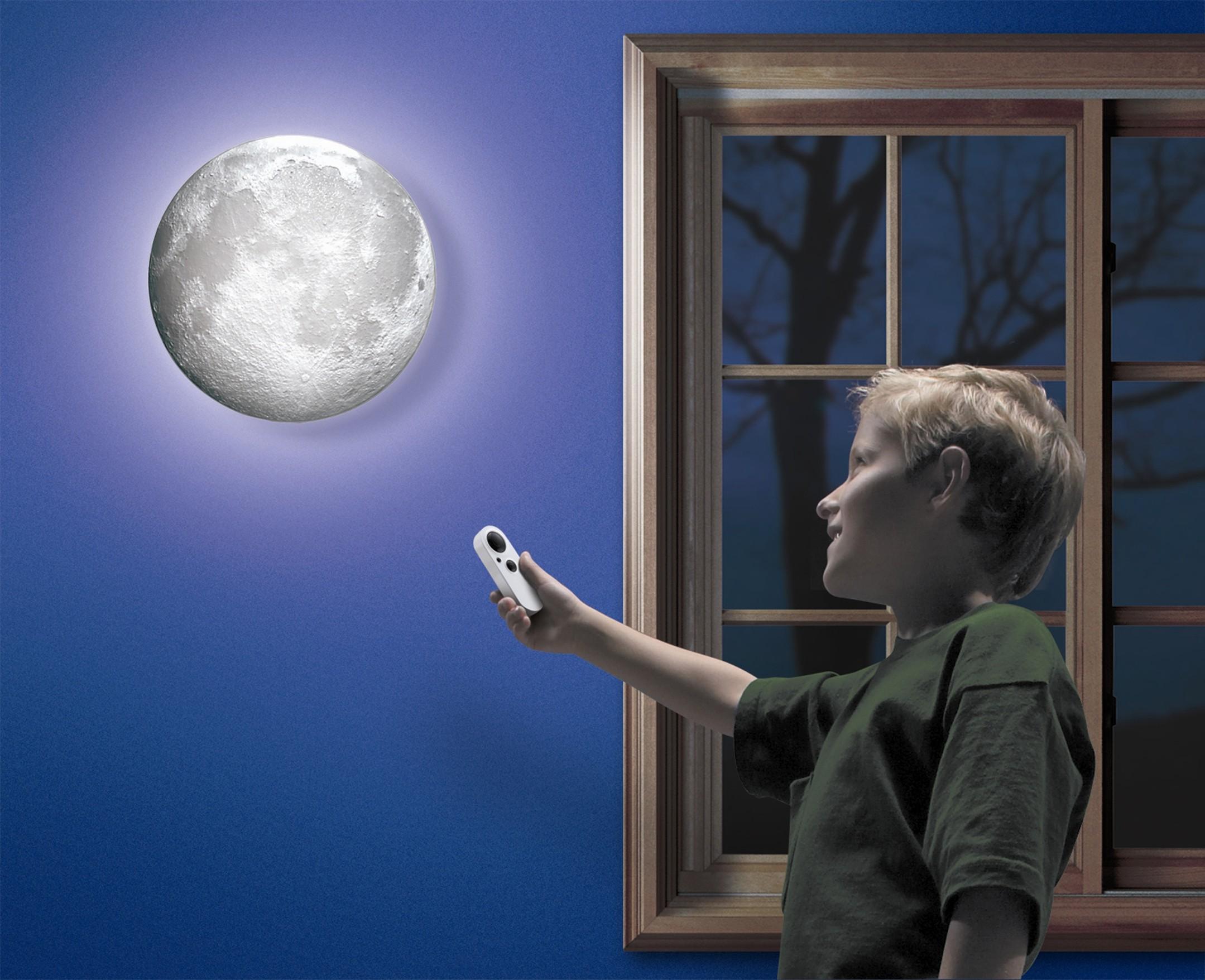 Lampe murale enfant