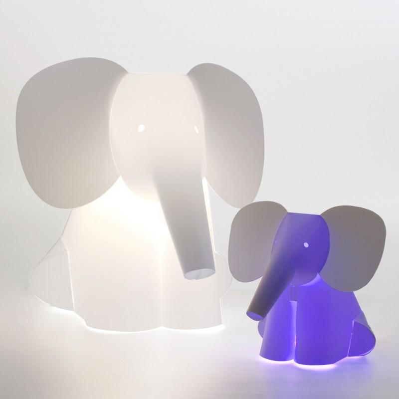 Ampoule veilleuse enfant