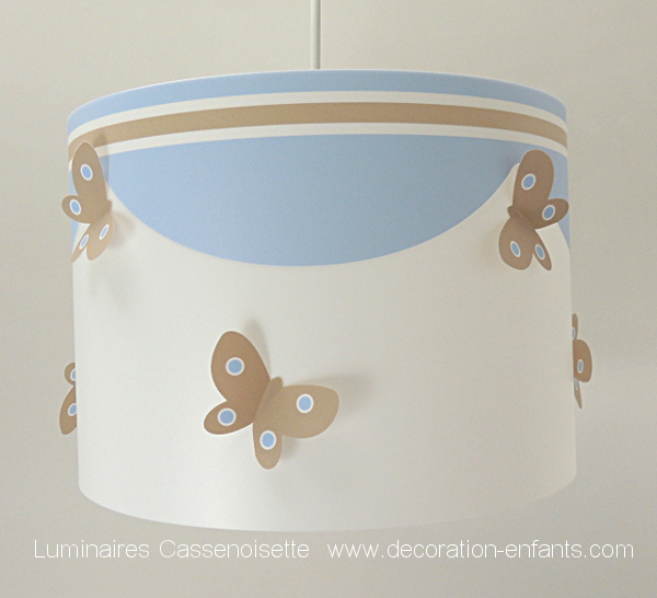 Suspension chambre enfant